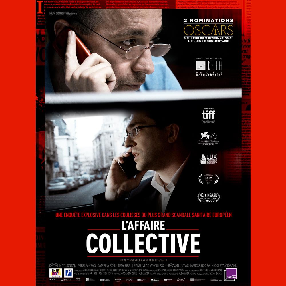 L Affaire Collective