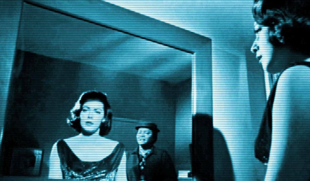 Douglas Sirk, de l'autre côté du miroir
